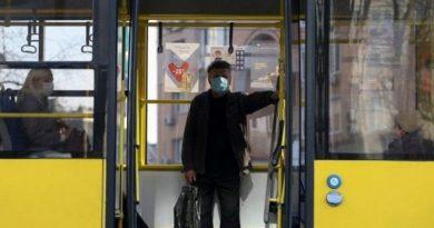 В Украине могут отменить льготный проезд в общественном транспорте