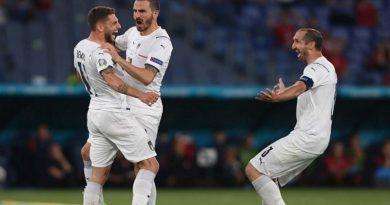Матч-открытие Евро-2020 закончился разгромом сборной Турции
