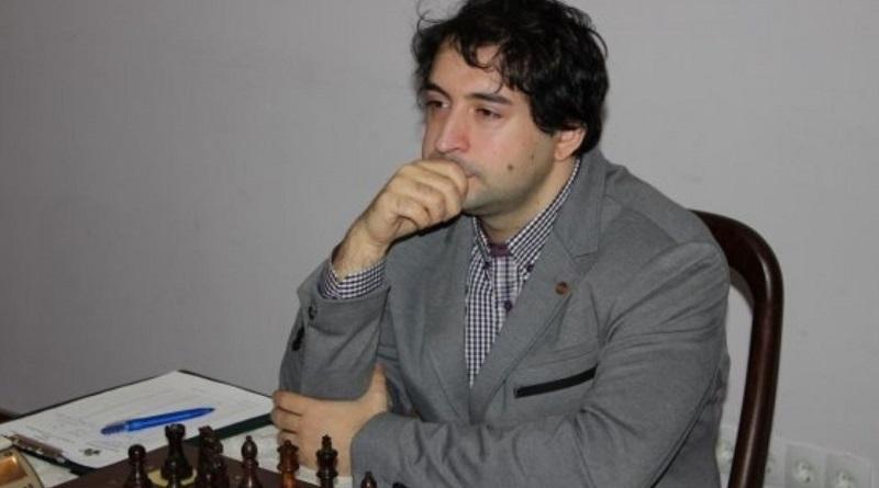 Николаевский шахматист занял второе место на международном турнире