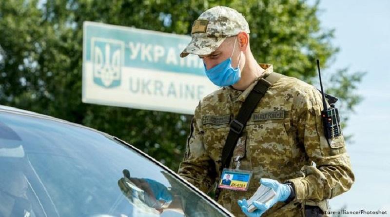 Украина смягчила правила въезда в страну