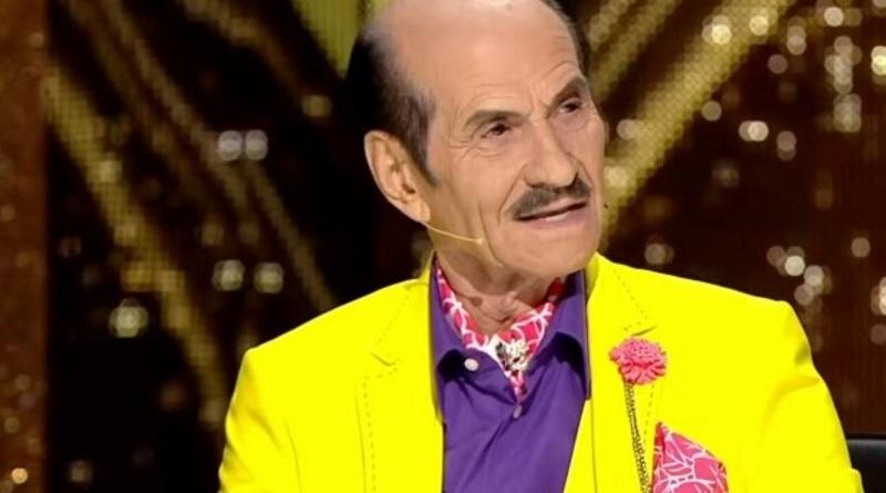 Умер известный украинский хореограф Григорий Чапкис