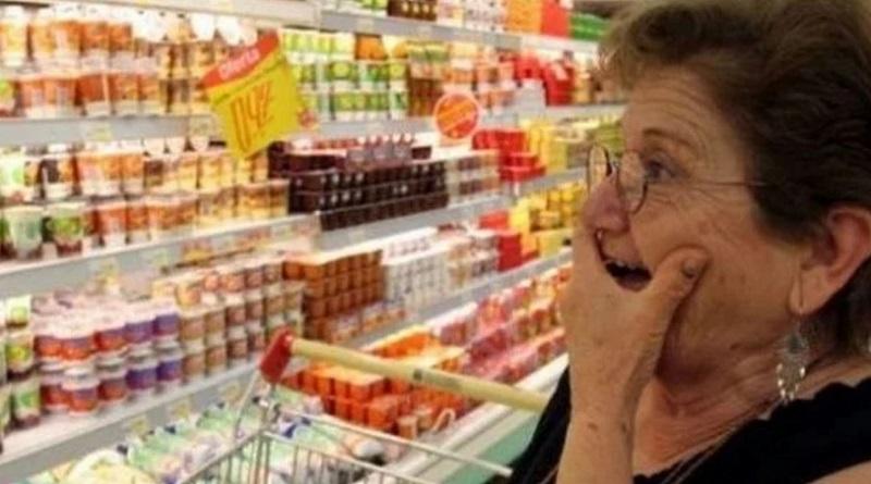 В Украине подорожали продукты: какими будут цены к концу года