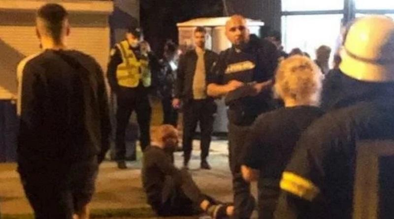 """""""Шарахнуло на весь район"""": в Харькове прогремел взрыв, есть раненые. Видео"""