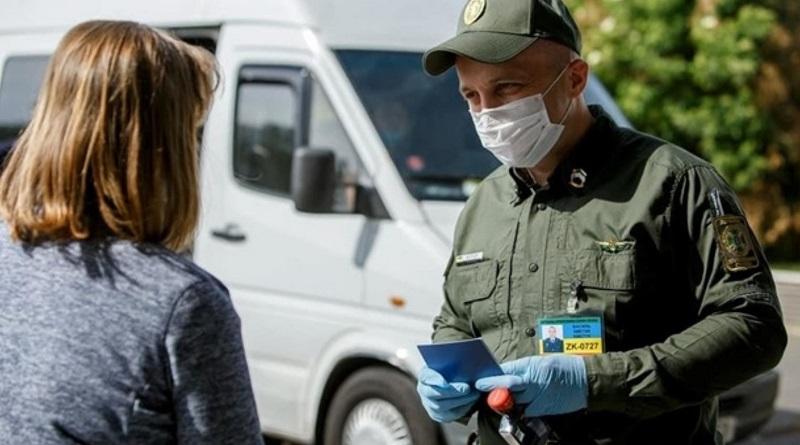В Украину не пускают вакцинированных «Спутником V»