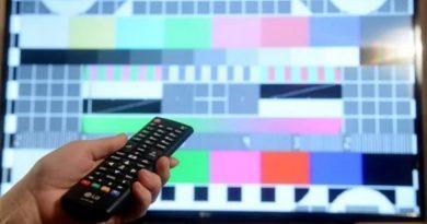 В Украине через несколько дней отключат три известных телеканала