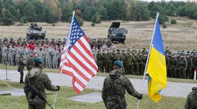 """США подтвердили """"заморозку"""" военной помощи Украине"""