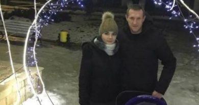 В Тернопольской области мужчина задушил молодую жену и покончил с собой
