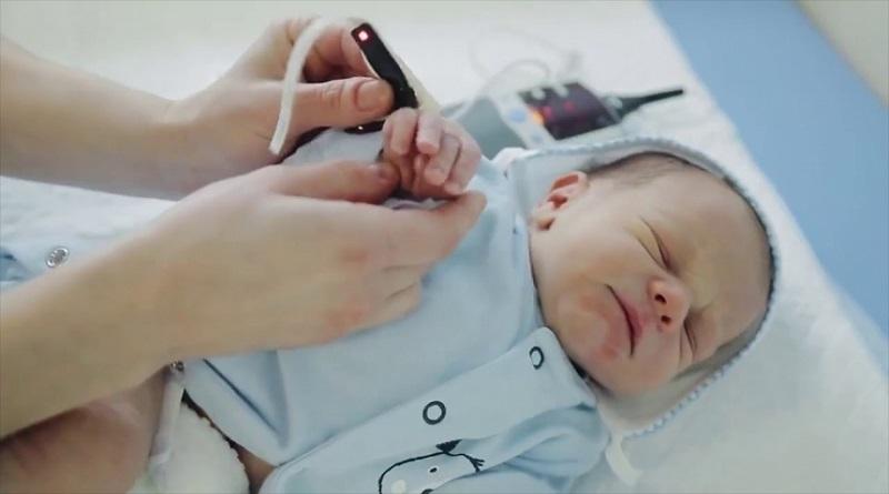 В Украине будут проводить скрининг на генетические заболевания у новорожденных