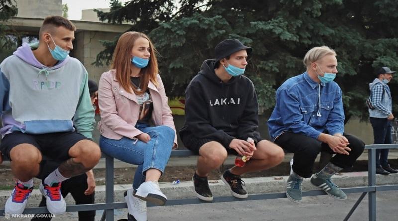 Все регионы Украины соответствуют требованиям «зеленой» зоны карантина, - Минздрав