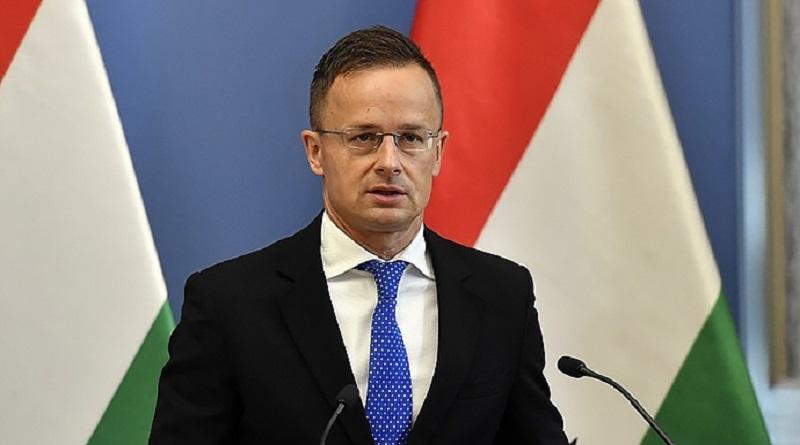 В Венгрии заявили, что Украина должна разрешить использовать венгерский язык во всех сферах