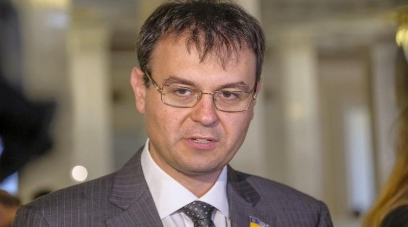 Украина хочет отказаться от кредитов МВФ, — Гетманцев