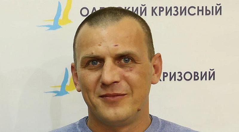За вымогательство денег полиция задержала лидера одесского «Автомайдана», фигурирующего в разграблении скифского кургана на Николаевщине