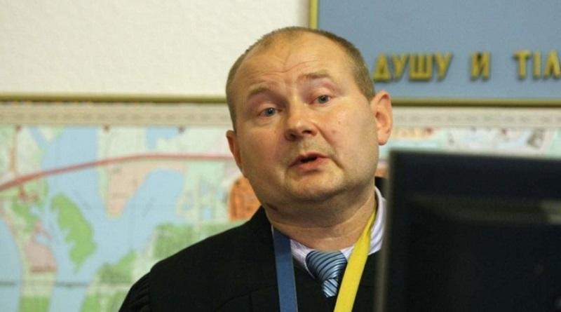 Похищенного судью Чауса нашли в одних трусах в селе Винницкой области