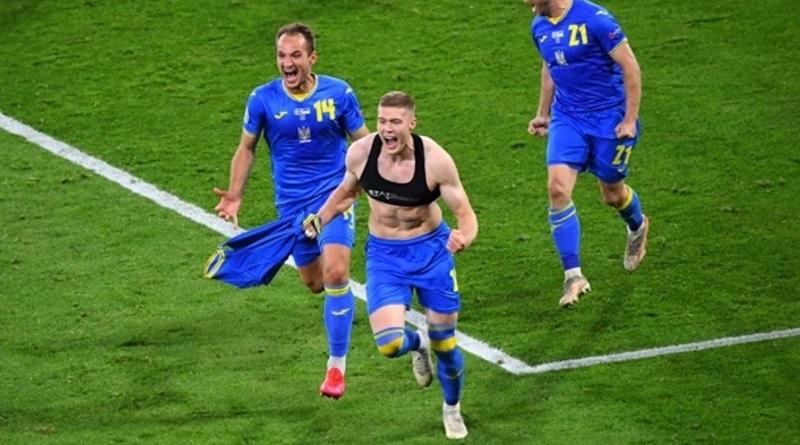 Стало известно, сколько Украина заработала на Евро-2020
