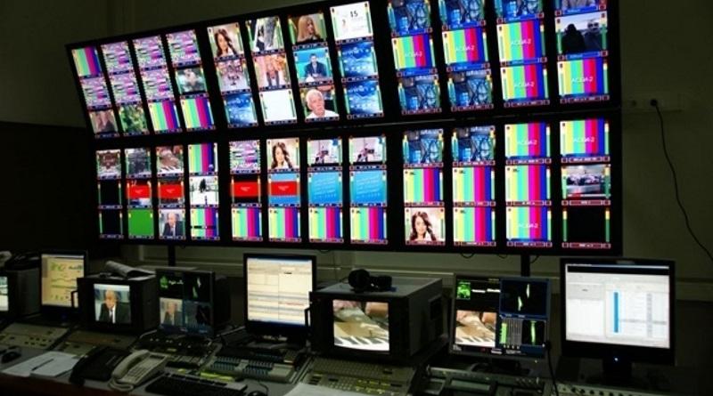 В Украине шести телеканалам грозят санкции из-за языкового закона