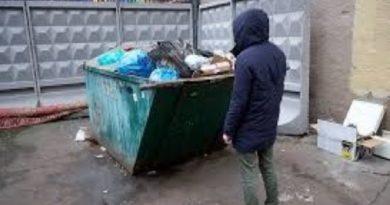 В Украине 9,8 млн человек испытывают нехватку еды — исследование ООН