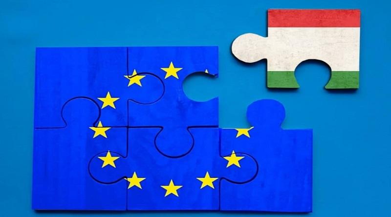 Венгрию могут исключить из Евросоюза из-за закона об ЛГБТ