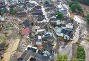 Потоп в Германии: 59 человек погибли, 1 300 пропали без вести