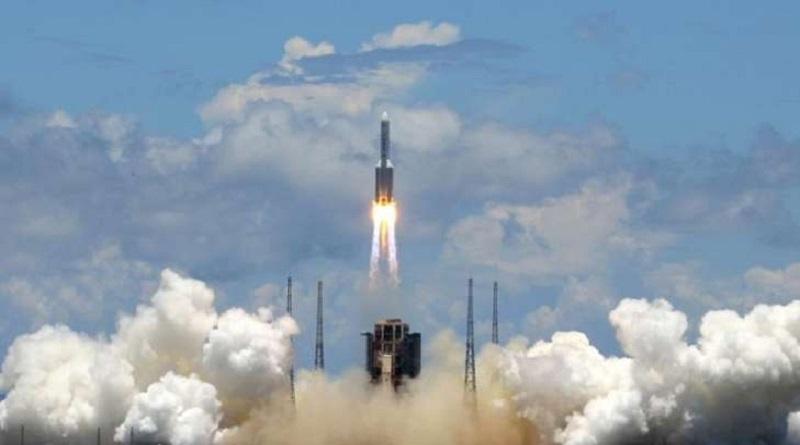 Китай создаст космический флот для ликвидации астероидной угрозы Земле