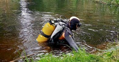 Жительница Первомайска пошла купаться в реке и пропала: тело нашли через сутки