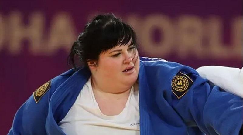 Покинувшая сборную Украины дзюдоистка выиграла в Токио медаль для Азербайджана