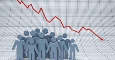 С начала 2021 года смертность в Украине выросла на четверть - статистика