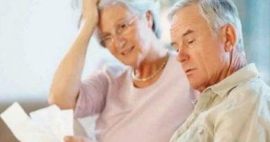 """""""Молодым"""" пенсионерам обещают прибавку в августе: как изменятся выплаты"""