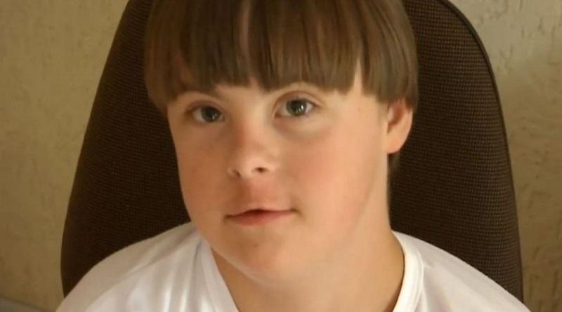 У Вінниці педагог погрожувала відрізати статевий орган хлопчикові з синдромом Дауна. Видео.
