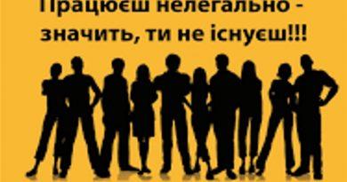 У роботодавця Миколаївщини виявлено незадекларовану працю 5 осіб, які здійснювали торгівлю продовольчими товарами.