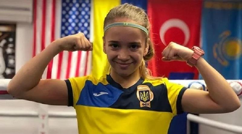 Юниорская сборная Украины по боксу завоевала рекордное количество медалей на чемпионате Европы