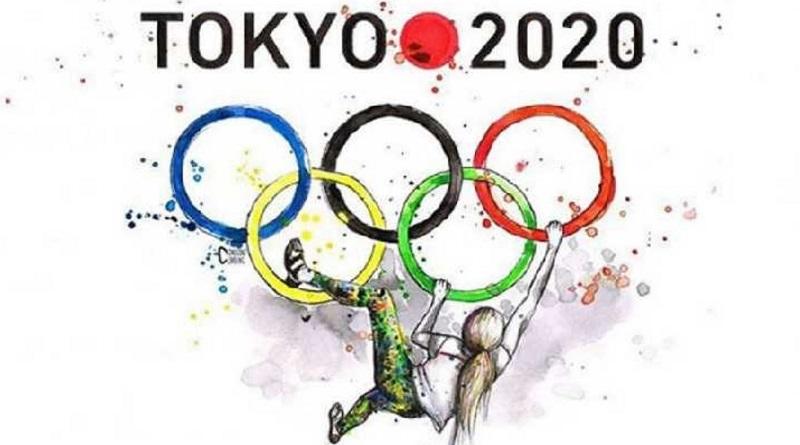Лидер в медальном зачете Олимпиады в Токио — Китай, Украина на 65 месте