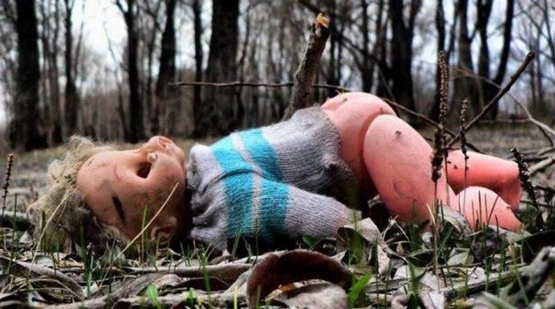 Детей нашли мертвыми в сундуке: на Донбассе расследуют странную гибель двух малышей