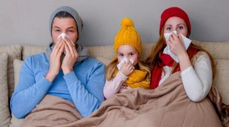 Как отличить симптомы ОРВИ, COVID-19 и гриппа: ответ врача