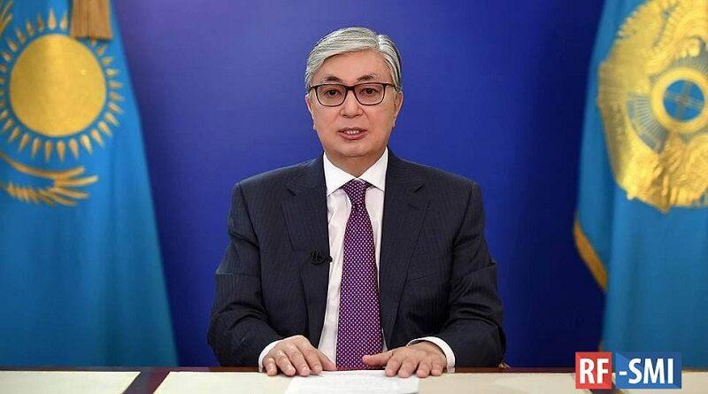 Президент Казахстана высказался о статусе русского языка в стране