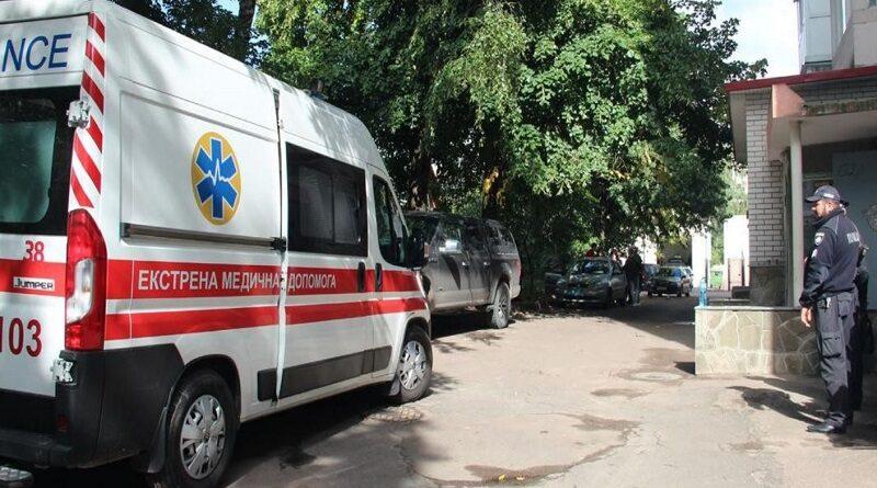В Житомире зарезали мать и ее 13-летнюю дочь