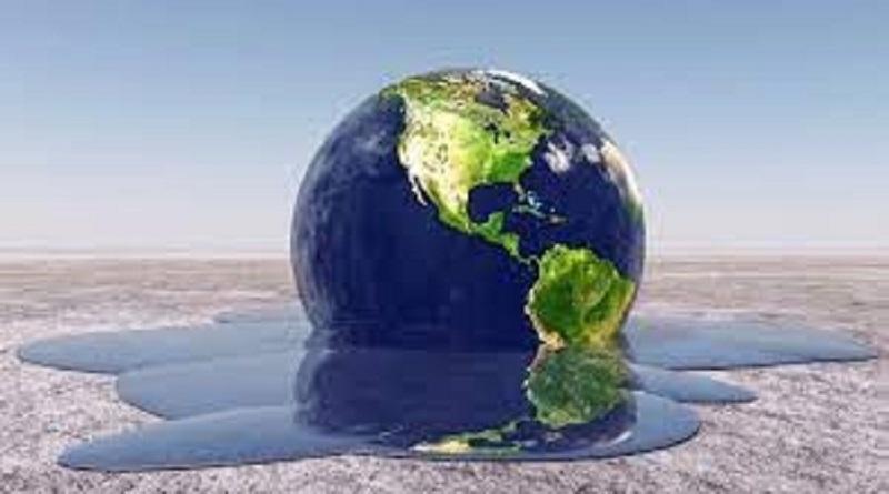 В Украине из-за глобального потепления уже через 20 лет может исчезнуть зима