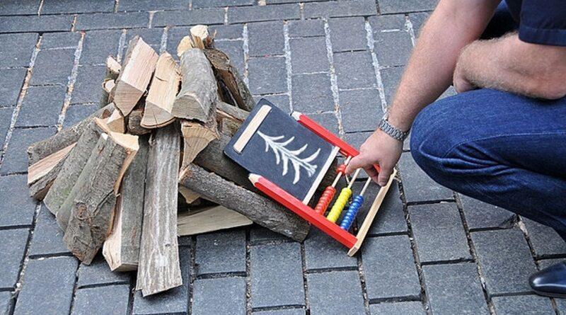 Из-за скачка цен на газ европейцы скупают дрова: в Украине образовался дефицит древесины