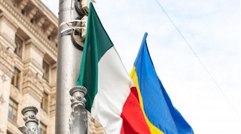 Италия открылась для вакцинированных туристов из Украины