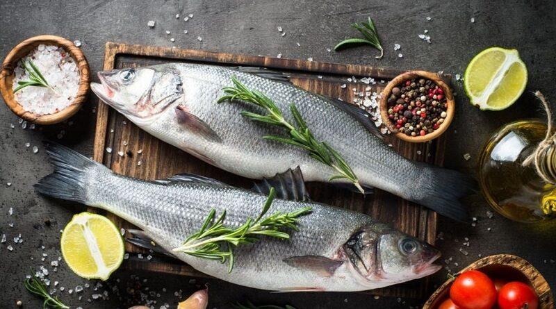 Больше всего Омега-3: названа самая полезная рыба