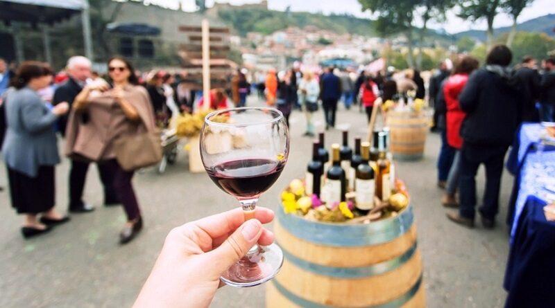 В Николаеве проведут форум виноделов за 500 тысяч гривен