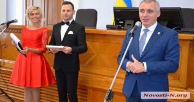 Мэр Николаева призвал учителей становиться «ютуберами»