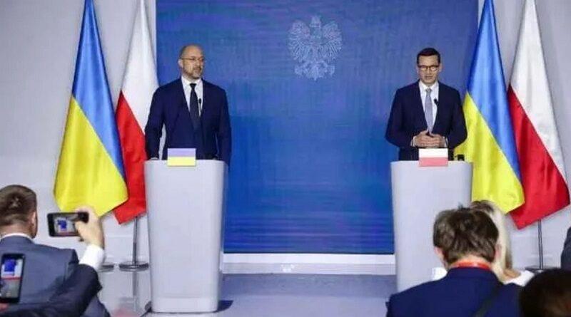Польша собирается добывать газ на западе Украины