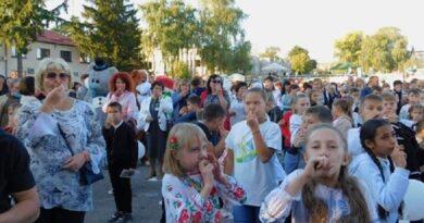 В Харьковской области установили национальный рекорд по пересвисту
