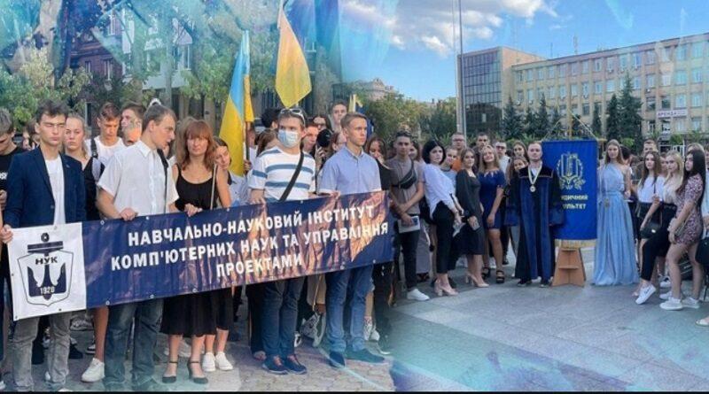 Стало известно, какие специальности самые популярные в национальных университетах Николаева