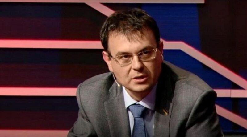 Гетманцев хочет обложить украинцев еще одним налогом