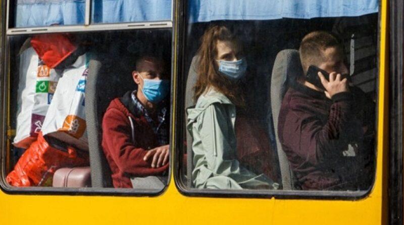 В Украине ужесточили правила поездок между областями: что изменилось