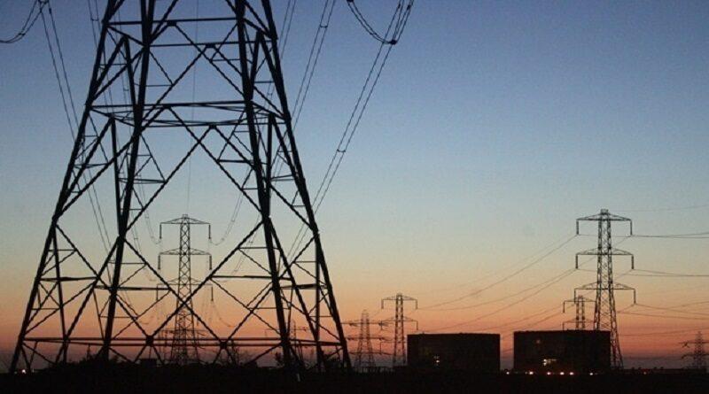 В течение двух лет Украина намерена полностью отключиться от российской энергосистемы